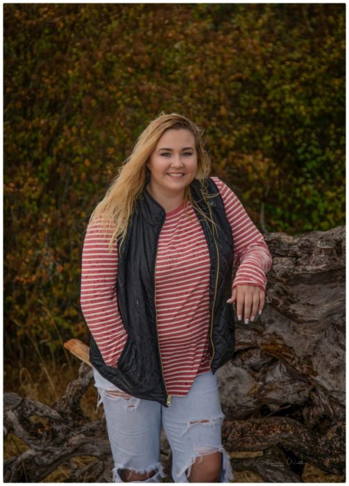 %name Camilia Co2019 | Rosario Beach, Anacortes | Lake Stevens High School Senior Photographer