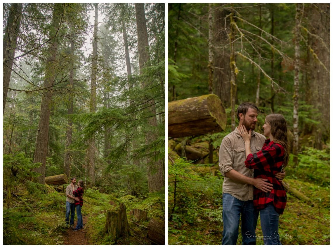 David Ayla 035 1 Adventure Awaits us | Deception Creek Engagement Session | Snohomish, Wa Wedding Photographer