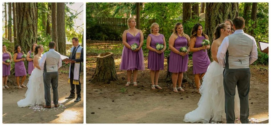 Ceremony 147 950x444 Skys the Limit | Kitsap Memorial State Park | Kitsap Wedding Photographer