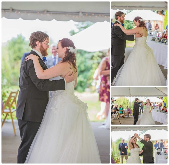 %name Our Love Of Doctor Who | A Chapel on Swan Trail | Snohomish, Wa Wedding Photographer