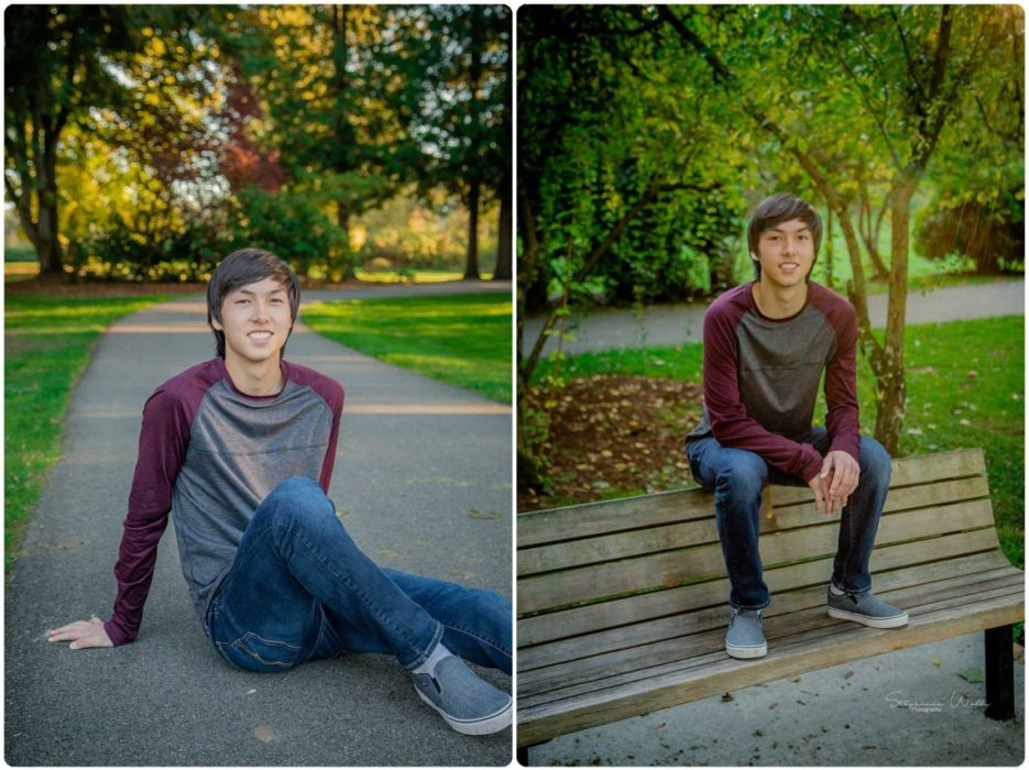 Kyle 016 935x700 Kyle 2019 | Marymoor Park | Lake Washington High School | Lake Stevens Senior Photographer