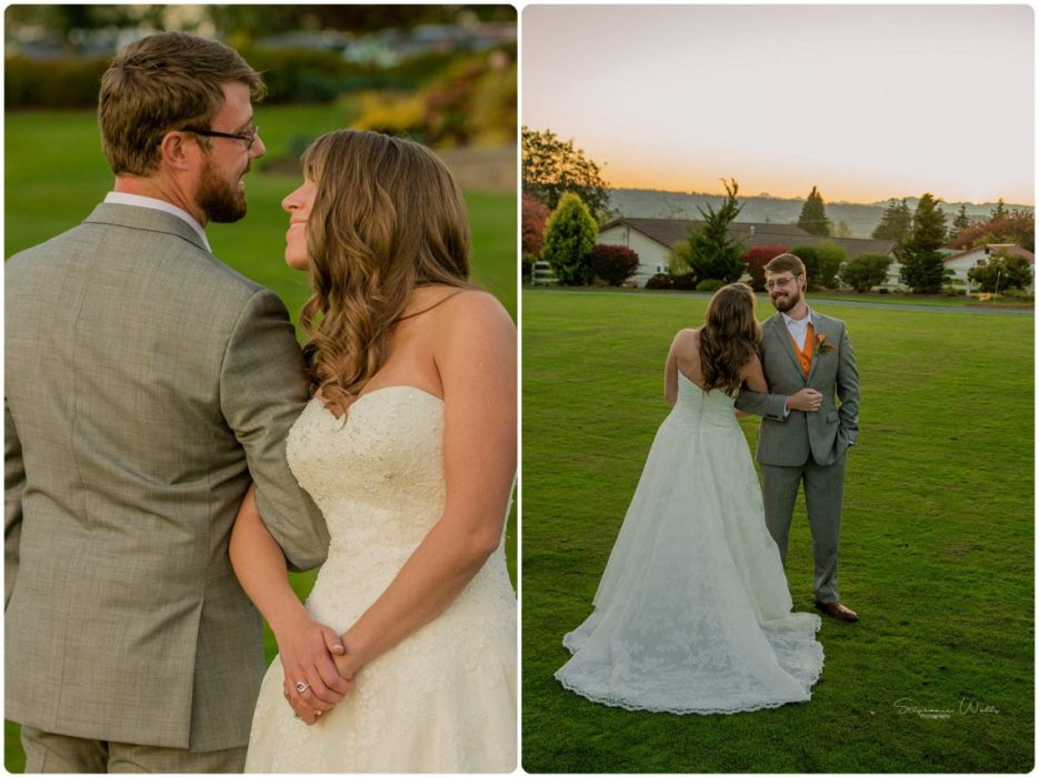 Bride Groom Photos 097 1 935x700 Autumn Love | Olympic View Estates Wedding | Lake Stevens Wedding Photographer