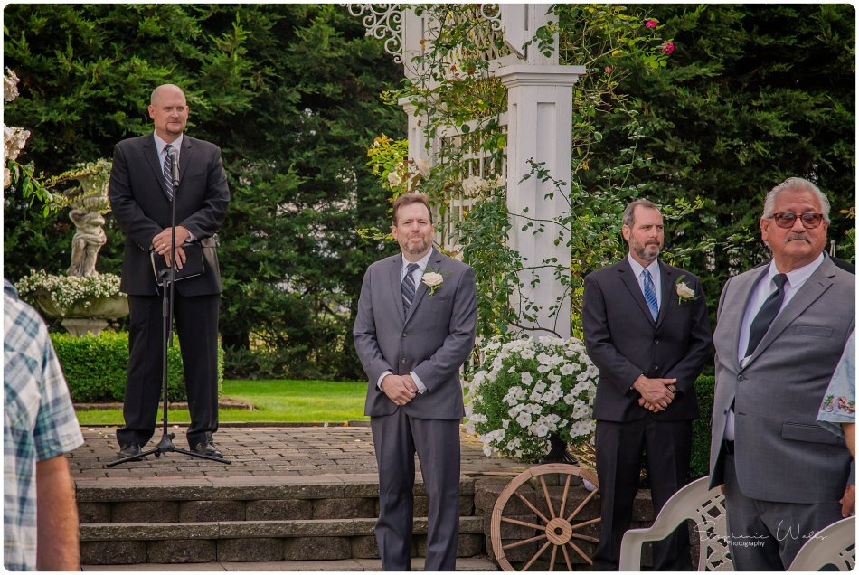 Stephanie Walls Photography 0130 950x636 Genesis Farms and Gardens Wedding of Kelli and Quintin