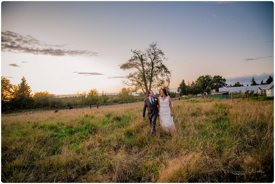 Stephanie Walls Photography 0159 950x636 Genesis Farms and Gardens Wedding of Kelli and Quintin