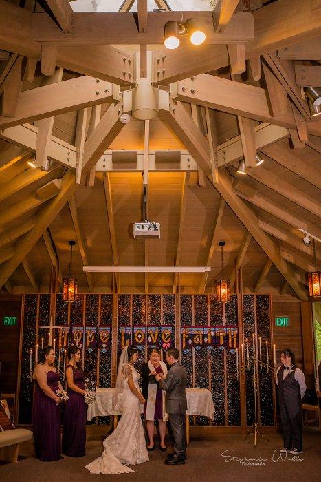 Stephanie Walls Photography 0198 467x700 Wayside United Church of Christ Wedding of Melissa and Melba