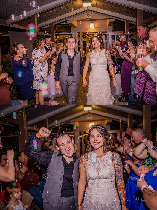 Stephanie Walls Photography 0216 525x700 Wayside United Church of Christ Wedding of Melissa and Melba