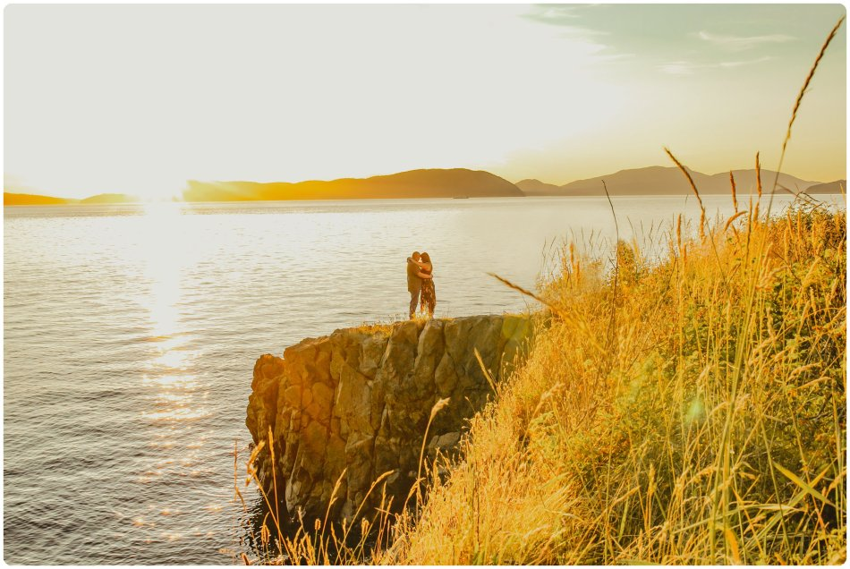 Stephanie Walls Photography 1138 950x636 Washington Park Anacortes Engagement with Richie and Kelsey