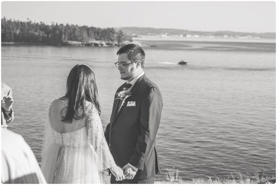 Stephanie Walls Photography 1207 scaled Summer Deception Pass Elopement at Rosario Beach | Jacinda & Trevor