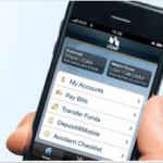 USAA Deposit@Mobile iPhone App