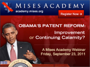 obama patent