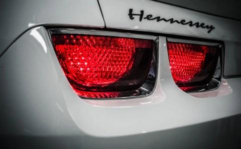 Camaro ZL1 Hennessey