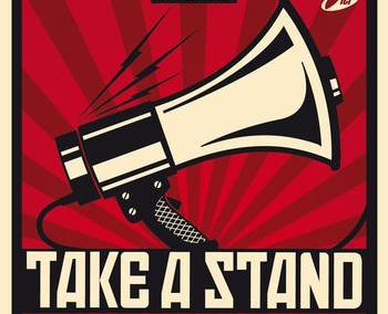 ICF – Take A Stand (EP)