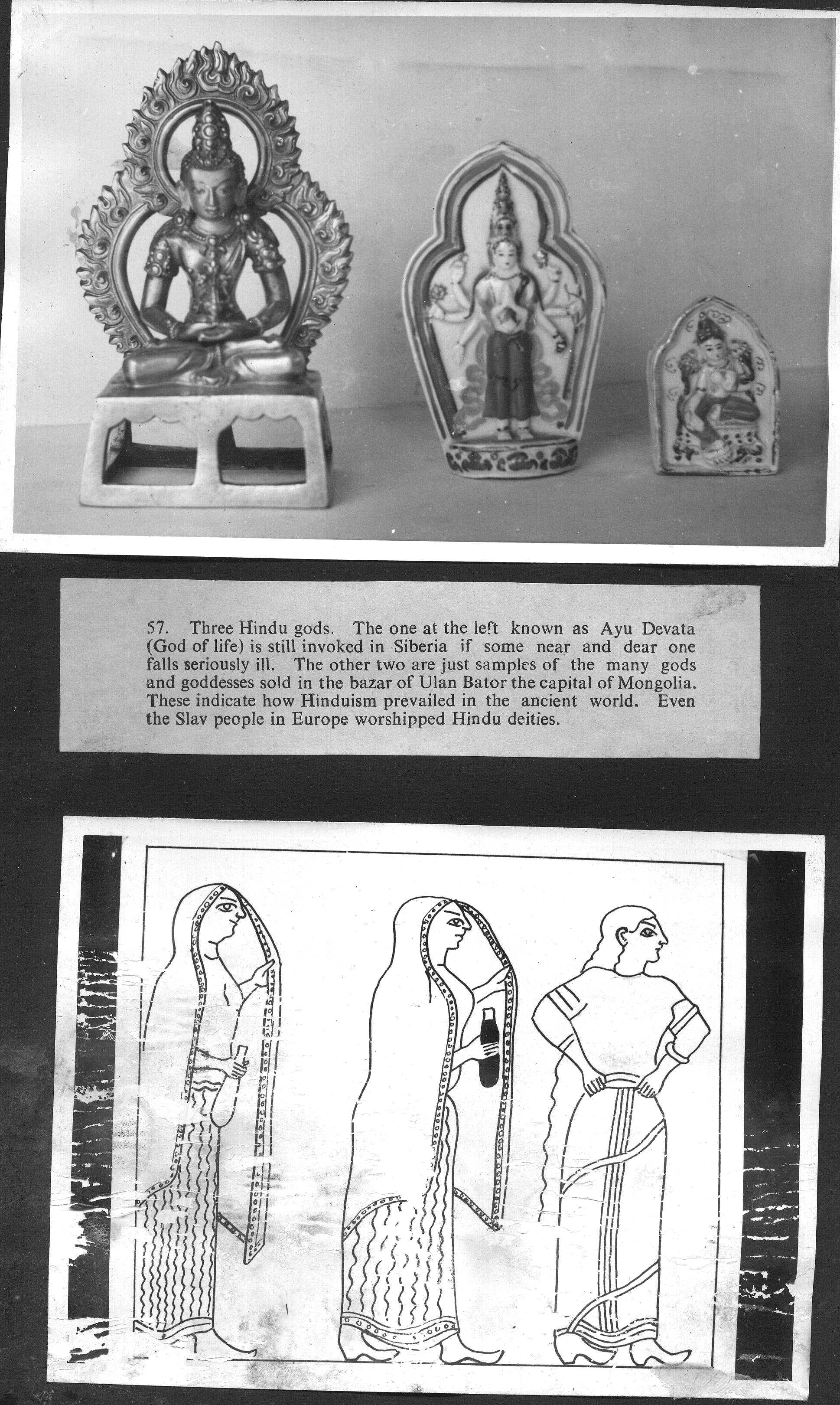Siberian Invoke Hindu Gods during Illness,Bottom image ramayana scene found in an Italains Home.jpg