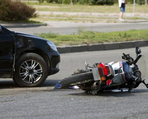 Guide To Hiring A Motorcycle Accident Attorney Babcock Partners Llc