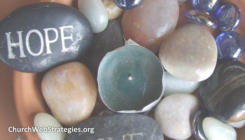 Website Failure: Building Hope