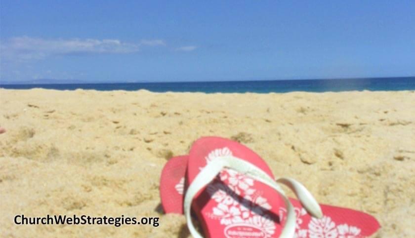 Avoid the Summer Slump with Digital