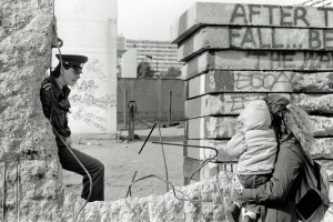 Berlin Wall what really happened 12 13 August 1961