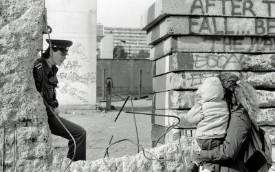 Berlin Wall what really happened on Aug 12th & 13th