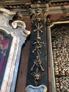 San Bernardino Ossa Milan Secret - SJ Chancellor - Creepy Short Story