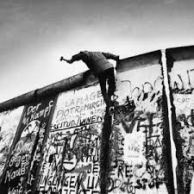 Fall Berlin Wall 27 Years Later - Stephen J. Chancellor