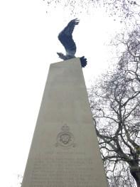 Monument Eagle