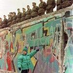 Fall Berlin Wall what really happened November 9