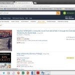 Aquilis Serenade launches as 1st in Key Amazon searches