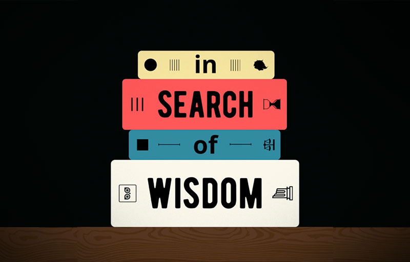 In Search of Wisdom Podcast