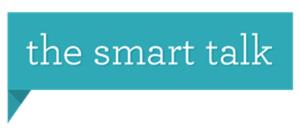 The Smart Talk Logo