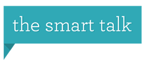 The Smart Talk Logo