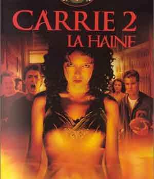 2000 - Carrie 2 : La Haine