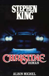 Christine le film