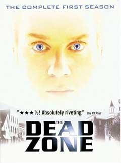 The Dead zone TV