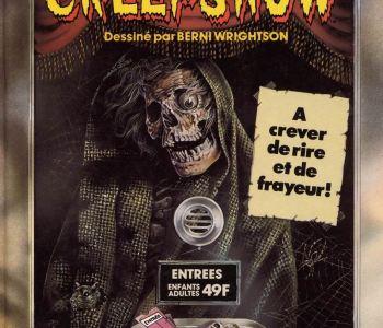 Page 1 Creepshow