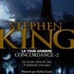 La Tour Sombre : Concordance : Tome 2