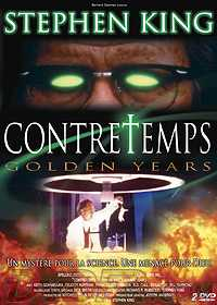Golden Years - Contretemps - TV
