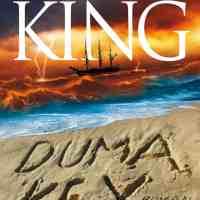 Duma Key - Stephen King parle de l'âge, la maladie, la vieillesse et de la peur