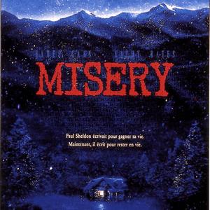 Misery - Le film