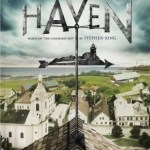 Haven - L'adaptation de Colorado Kid à la TV