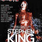 Mad Movies le guide Stephen King complet ciné - télé