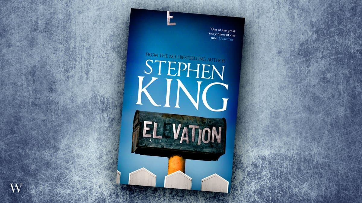 Elevation Livre Stephen King