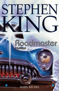 Roadmaster stephen king couverture