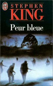 peur bleue stephen king couverture