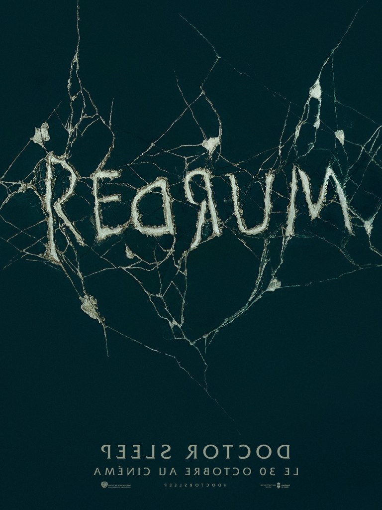 Doctor Sleep Affiche 1