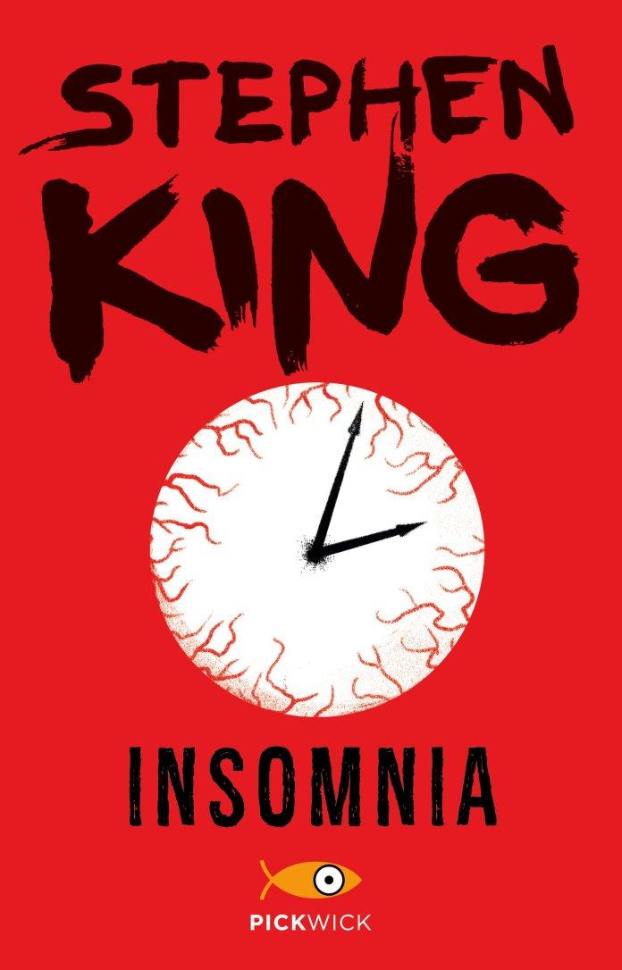 Insomnia Stephen King