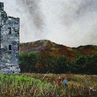 kilchurn-castle