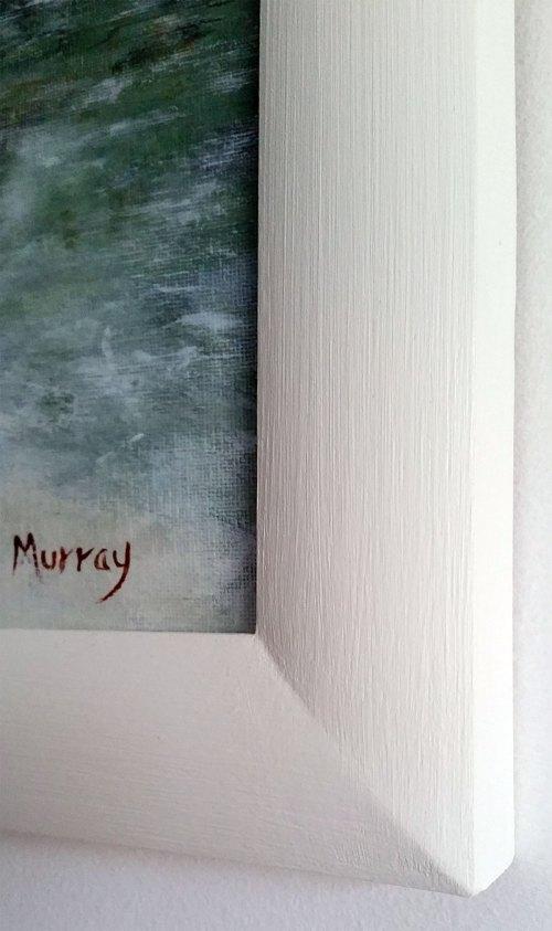 Ganavan_bay_Stephen Murray Art