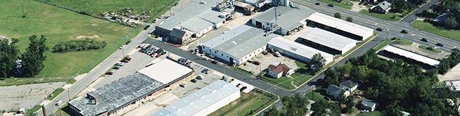 Stephenson Millwork Company, Inc. - Stephenson Millwork Facilities in Wilson & Raleigh, NC