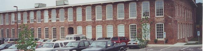 Stephenson Millwork Company, Inc. - Historic Renovations in NC, SC, VA & Surrounding Areas