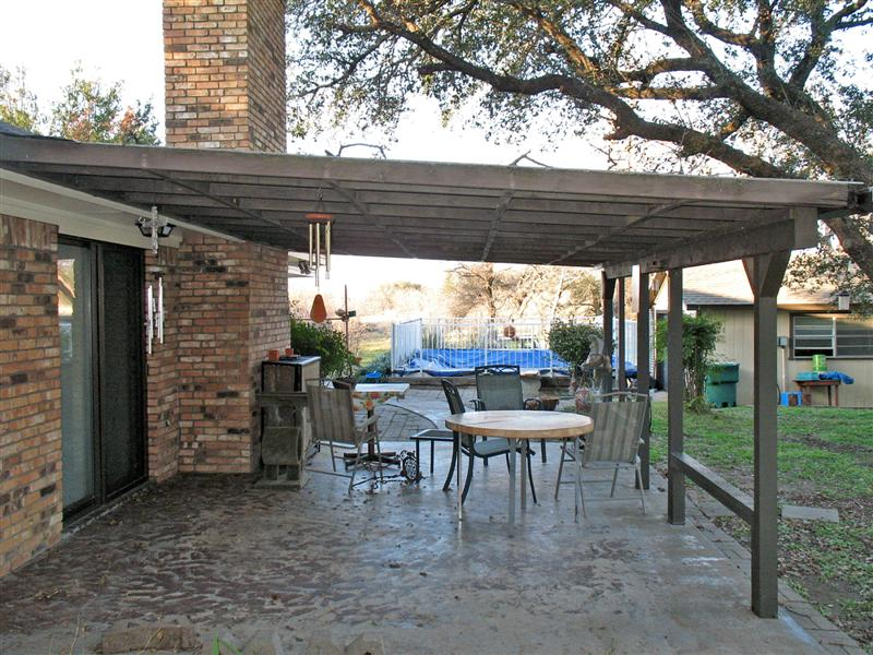 Covered Back Porch Designs   Joy Studio Design Gallery ... on Covered Back Porch Ideas id=70662